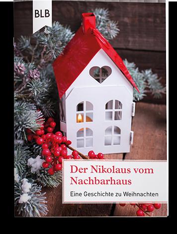 Weihnachtskarten mit Geschichte – Paket 2