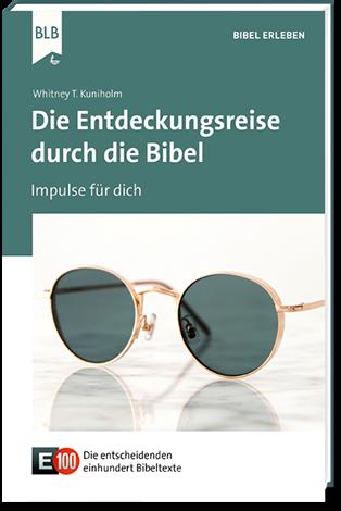 E100 – Impulse für dich - Neuauflage!