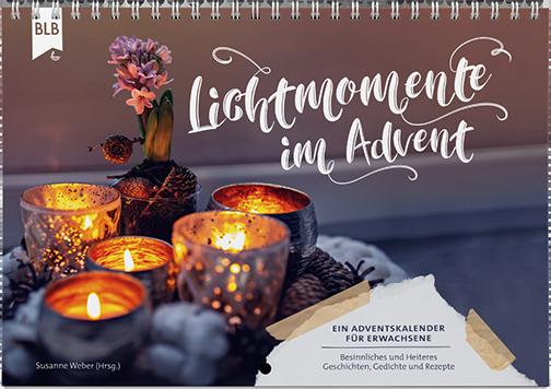 Lichtmomente im Advent