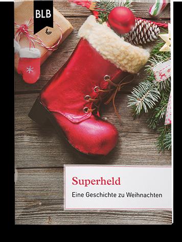Weihnachtskarten mit Geschichte – Paket 5
