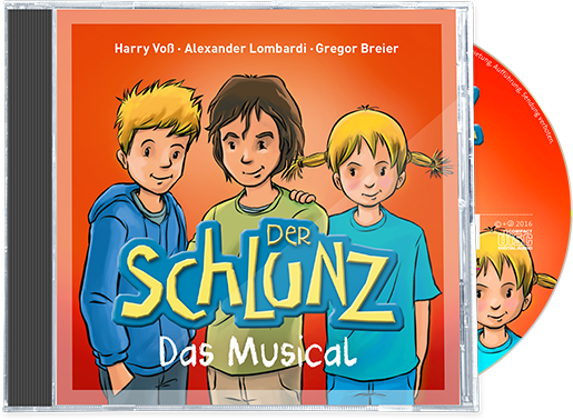 Der Schlunz – Das Musical