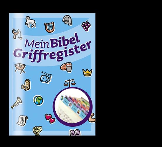 Bibel-Geschenkbox Edition Guter Start XL