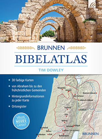 Bibelatlas