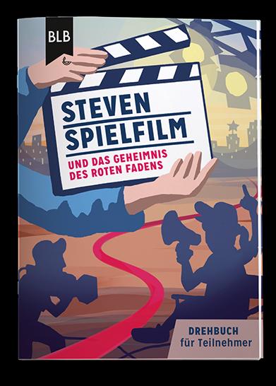 Steven Spielfilm: Teilnehmerheft